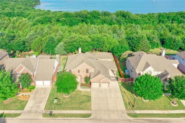 2492 Lakewood Drive, Grand Prairie, TX 75054 (MLS #14093747) :: All Cities Realty