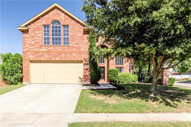 7200 Tularosa Court, Fort Worth, TX 76137 (MLS #14093748) :: All Cities Realty