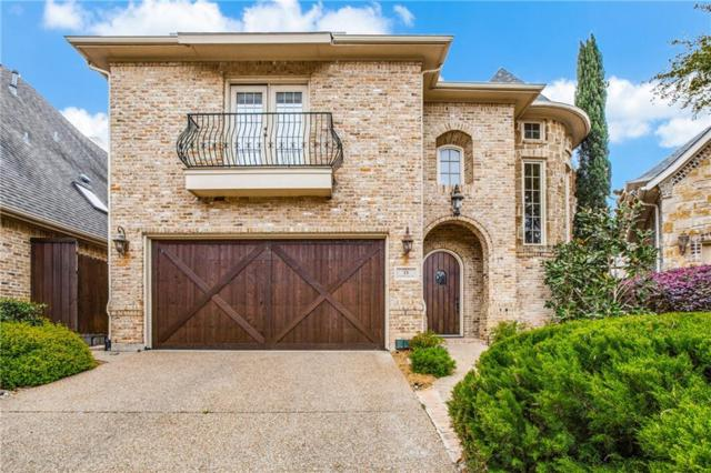 15 Cochran Oaks Lane, Dallas, TX 75220 (MLS #14093756) :: North Texas Team   RE/MAX Lifestyle Property