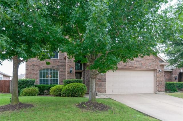 4312 Finch Drive, Fort Worth, TX 76244 (MLS #14093761) :: McKissack Realty Group