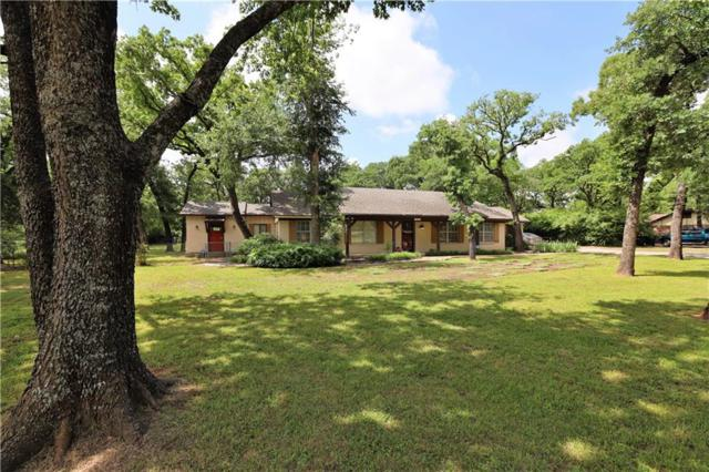 1920 Red Oak Drive, Burleson, TX 76028 (MLS #14093762) :: The Mitchell Group