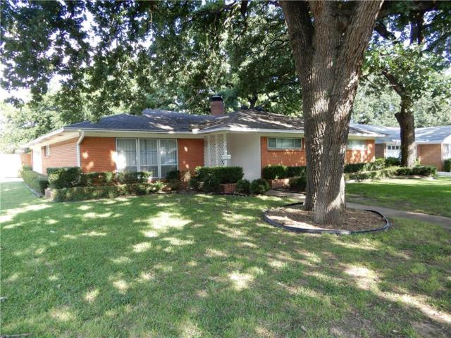 516 Robinhood Drive, Irving, TX 75061 (MLS #14093763) :: Century 21 Judge Fite Company