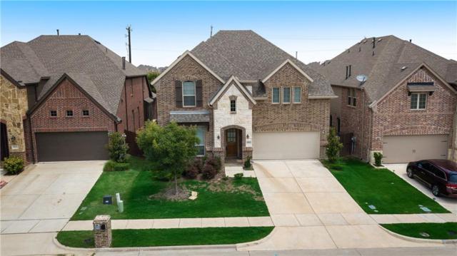 10812 Casmir Drive, Mckinney, TX 75070 (MLS #14093764) :: Roberts Real Estate Group