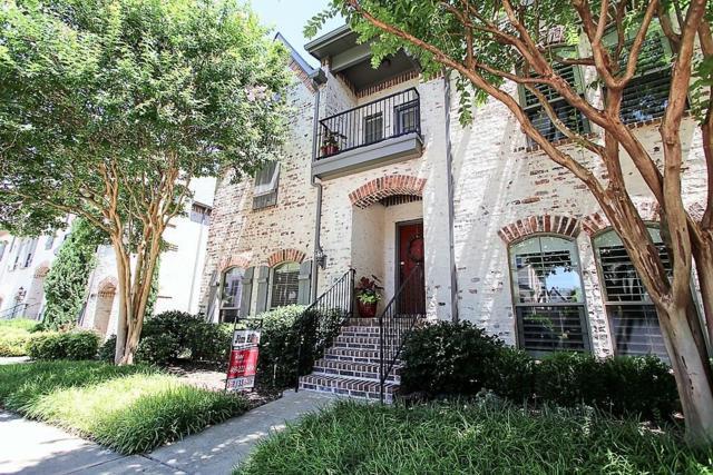 1833 Desoto Drive, Mckinney, TX 75072 (MLS #14093766) :: The Hornburg Real Estate Group