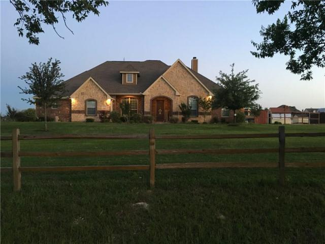 8917 County Road 915, Godley, TX 76044 (MLS #14093768) :: Potts Realty Group