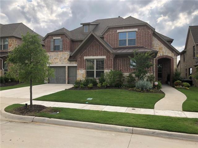 2616 Marble Creek Drive, The Colony, TX 75056 (MLS #14093775) :: Camacho Homes