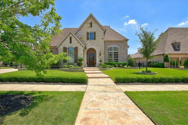 12680 Canyon Oaks Drive, Frisco, TX 75033 (MLS #14093779) :: Lynn Wilson with Keller Williams DFW/Southlake