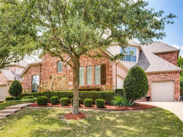 7808 Linksview Drive, Mckinney, TX 75072 (MLS #14093780) :: Magnolia Realty