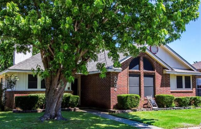 5004 Trinity Cross Court, Dallas, TX 75236 (MLS #14093789) :: Baldree Home Team