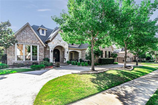 1613 Byron Nelson Parkway, Southlake, TX 76092 (MLS #14093797) :: Real Estate By Design