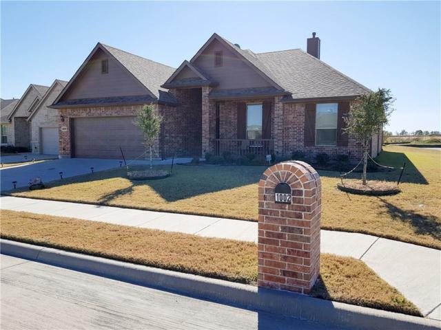 1002 Saint Jude Court, Royse City, TX 75189 (MLS #14093806) :: RE/MAX Landmark