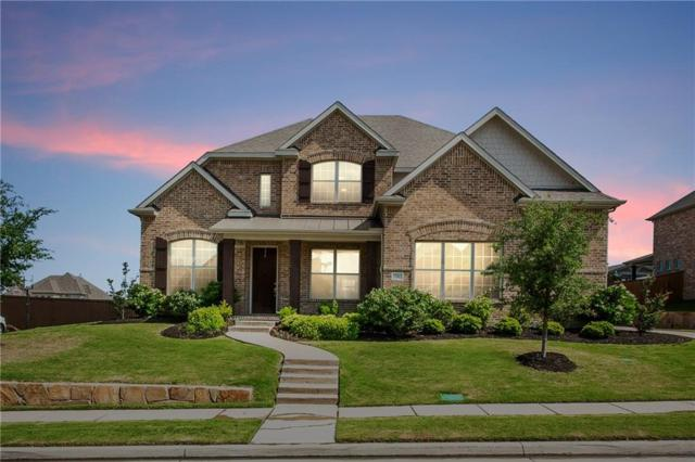 721 Lockton Lane, Prosper, TX 75078 (MLS #14093813) :: Camacho Homes