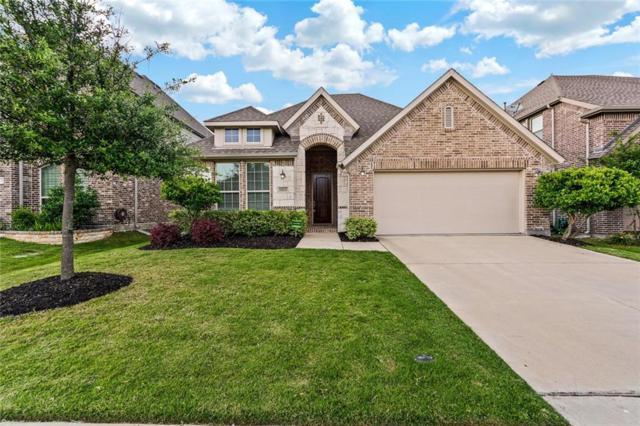10820 Patton Drive, Mckinney, TX 75072 (MLS #14093820) :: Roberts Real Estate Group