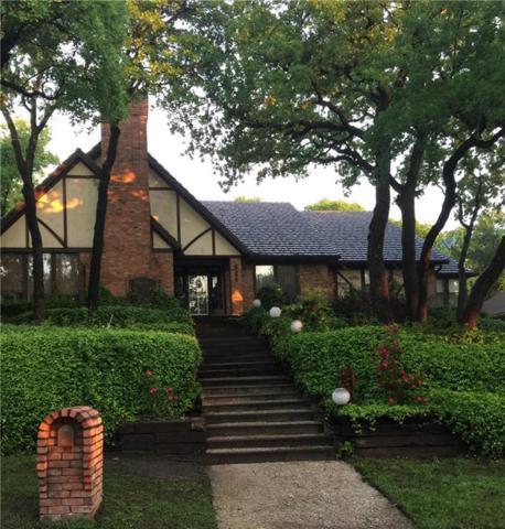 924 Highwoods Trail, Fort Worth, TX 76112 (MLS #14093823) :: The Hornburg Real Estate Group