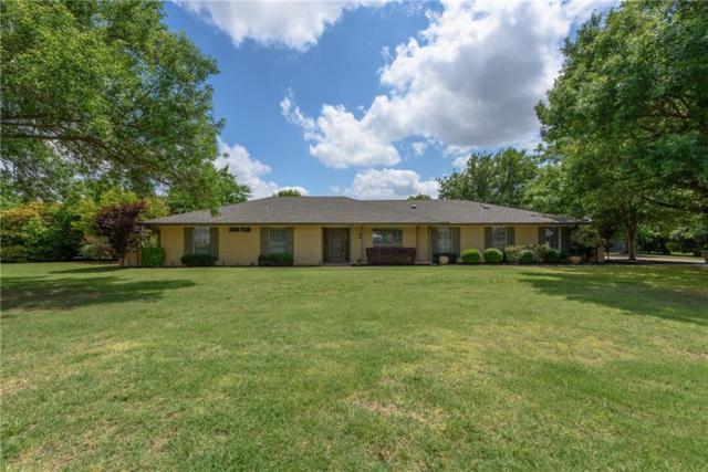 9057 Prestonview Drive, Prosper, TX 75078 (MLS #14093833) :: Vibrant Real Estate