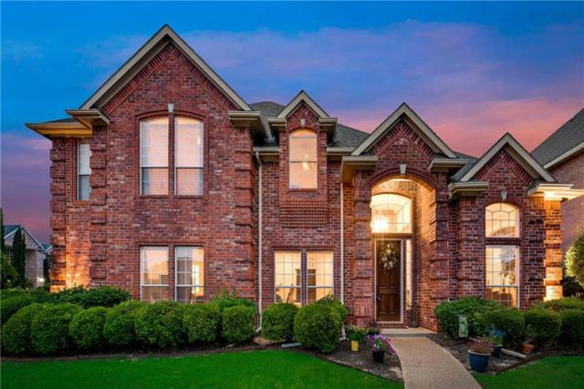 2717 Mill Haven Drive, Hurst, TX 76054 (MLS #14093836) :: The Mitchell Group
