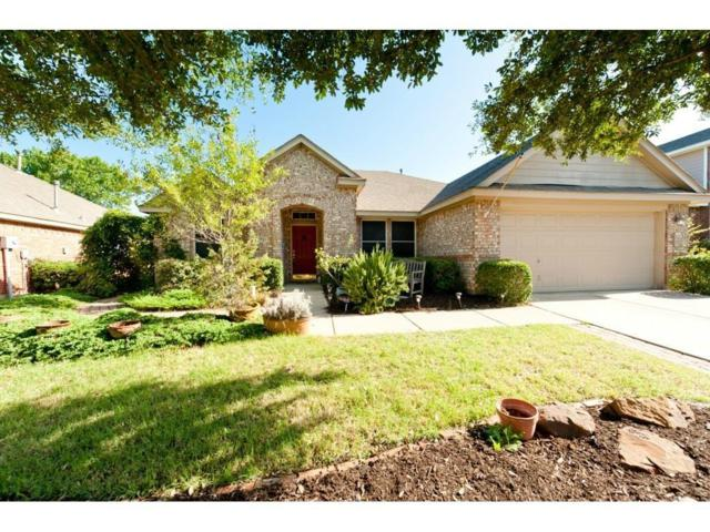 2721 Hereford Road, Denton, TX 76210 (MLS #14093842) :: Kimberly Davis & Associates