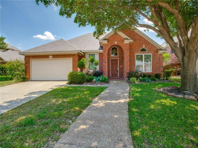 2304 Cedarwood Drive, Flower Mound, TX 75028 (MLS #14093843) :: The Rhodes Team