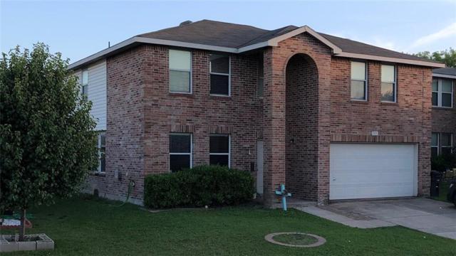 733 Granite Ridge Drive, Fort Worth, TX 76179 (MLS #14093848) :: Century 21 Judge Fite Company