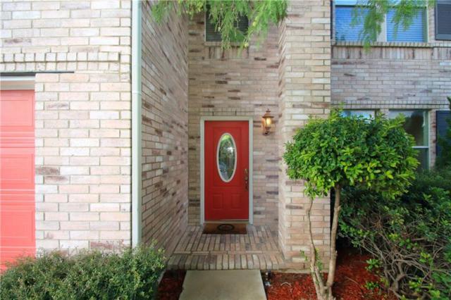 2013 Shawnee Trail, Fort Worth, TX 76247 (MLS #14093852) :: Baldree Home Team