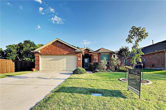 5109 Hidden Knolls Drive, Mckinney, TX 75071 (MLS #14093870) :: Roberts Real Estate Group