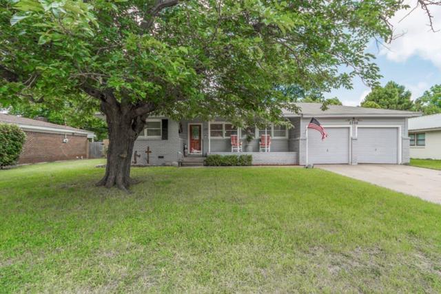 2200 Ivanhoe Lane, Abilene, TX 79605 (MLS #14093873) :: Potts Realty Group