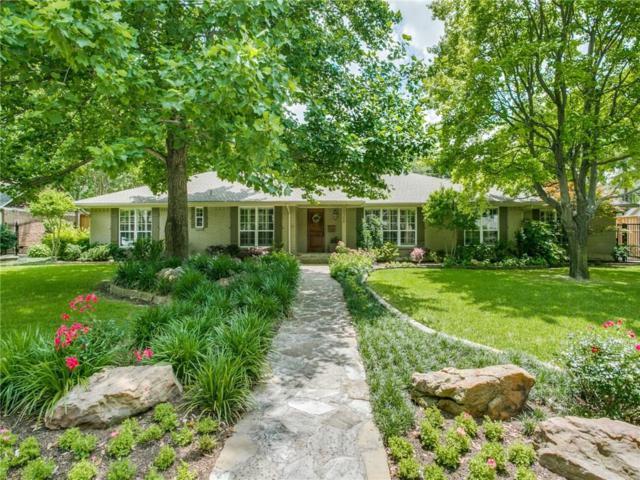 5308 Boca Raton Drive, Dallas, TX 75229 (MLS #14093874) :: Robbins Real Estate Group