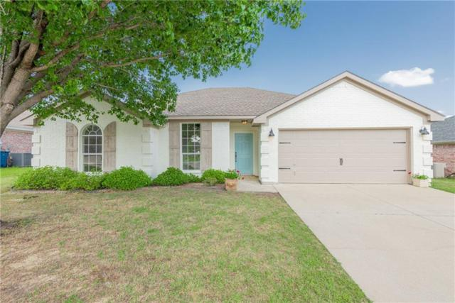 352 Howard Way Drive Dr., Aledo, TX 76008 (MLS #14093875) :: The Heyl Group at Keller Williams