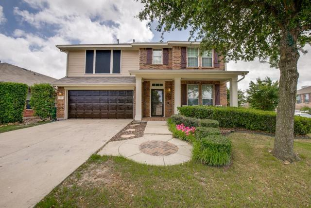 402 Hickory Lane, Fate, TX 75087 (MLS #14093893) :: Roberts Real Estate Group