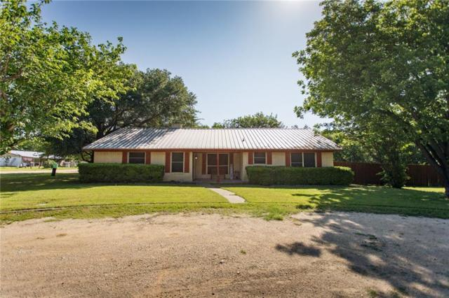 132 Dallas, Walnut Springs, TX 76690 (MLS #14093903) :: The Mitchell Group