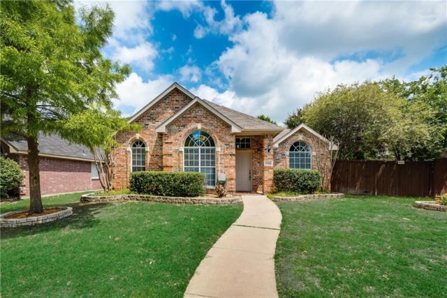 9980 Buckingham Lane, Frisco, TX 75035 (MLS #14093908) :: Vibrant Real Estate