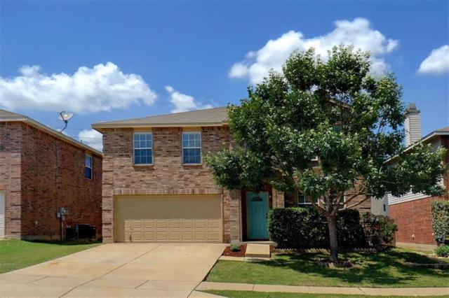 752 Granite Ridge Drive, Fort Worth, TX 76179 (MLS #14093911) :: Century 21 Judge Fite Company