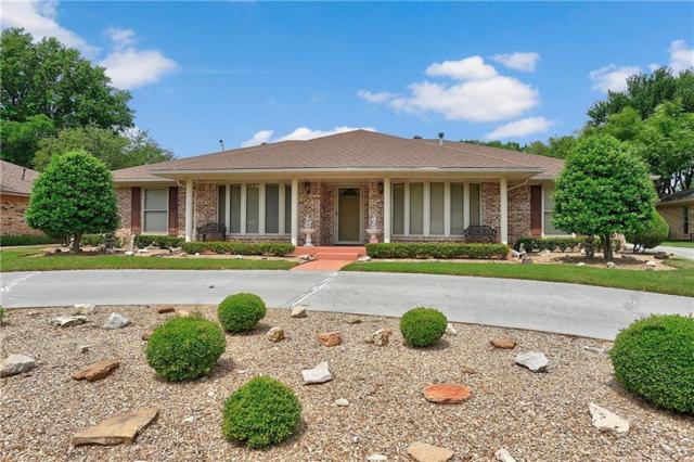 3108 Redbud, Sherman, TX 75092 (MLS #14093934) :: Baldree Home Team