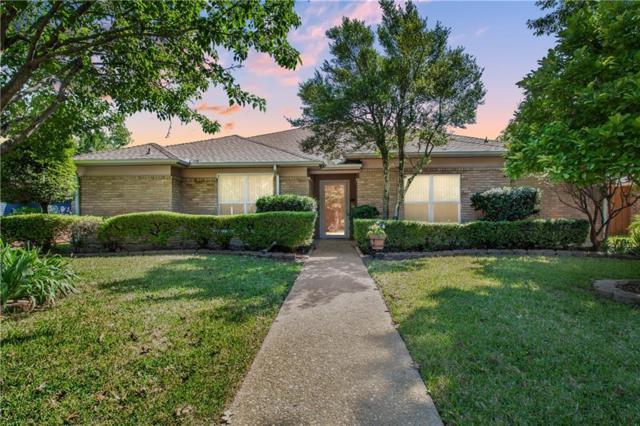 3310 Creekbend Drive, Garland, TX 75044 (MLS #14093940) :: Roberts Real Estate Group