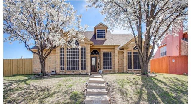 2002 Deepwood Street, Mesquite, TX 75181 (MLS #14093948) :: Century 21 Judge Fite Company