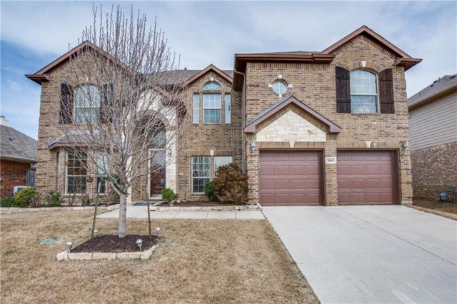 3801 Monica Lane, Fort Worth, TX 76244 (MLS #14093959) :: North Texas Team | RE/MAX Lifestyle Property