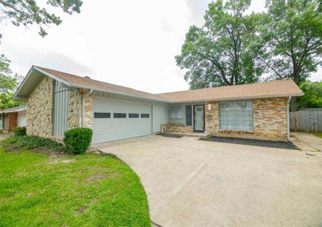 1716 Vatican Lane, Dallas, TX 75224 (MLS #14093973) :: Magnolia Realty