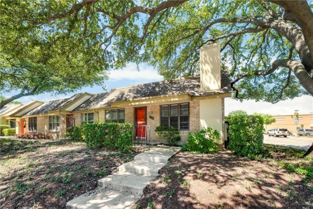 13899 Brookgreen Drive, Dallas, TX 75240 (MLS #14093977) :: The Real Estate Station