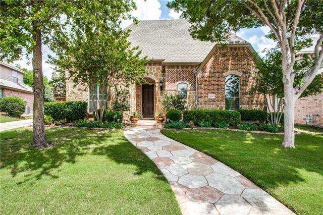 1134 Nick Circle, Allen, TX 75013 (MLS #14093980) :: The Good Home Team