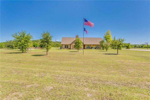 1338 1016 Road, Glen Rose, TX 76043 (MLS #14093982) :: The Mitchell Group