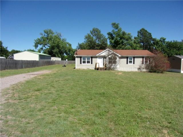 1856 Mill Creek Road, Pottsboro, TX 75076 (MLS #14093985) :: NewHomePrograms.com LLC