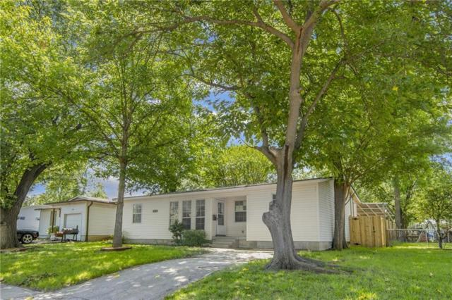 2570 Brandywine Drive, Farmers Branch, TX 75234 (MLS #14093987) :: Hargrove Realty Group