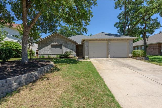 2602 Stone Creek Lane, Corinth, TX 76210 (MLS #14093997) :: Team Tiller
