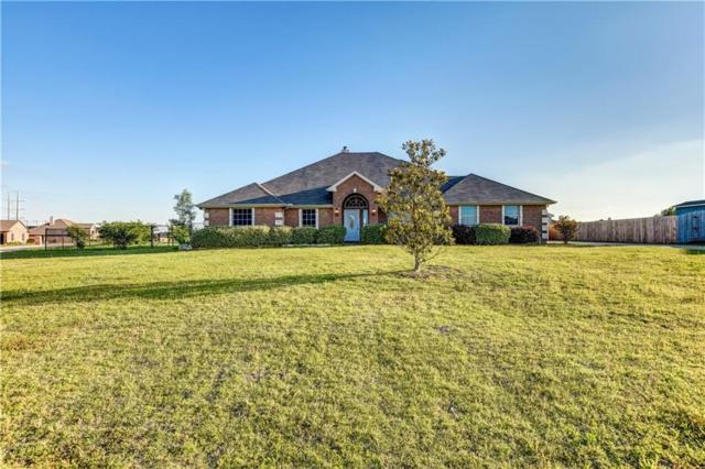 114 Shelby Drive, Fate, TX 75189 (MLS #14094009) :: Roberts Real Estate Group