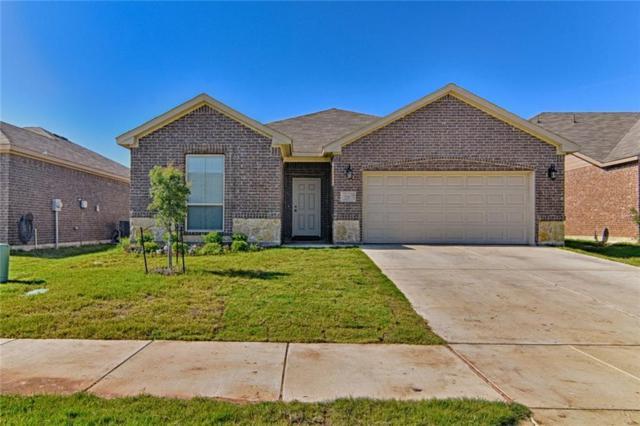 229 Iron Ore Trail, Fort Worth, TX 76131 (MLS #14094016) :: Team Hodnett