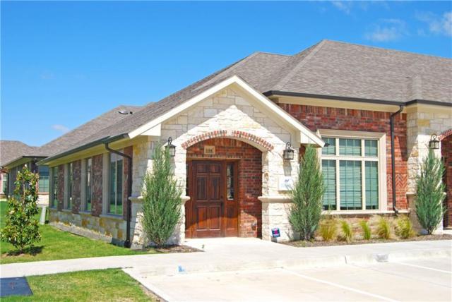 8951 Collin Mckinney Parkway #1104, Mckinney, TX 75070 (MLS #14094033) :: Century 21 Judge Fite Company