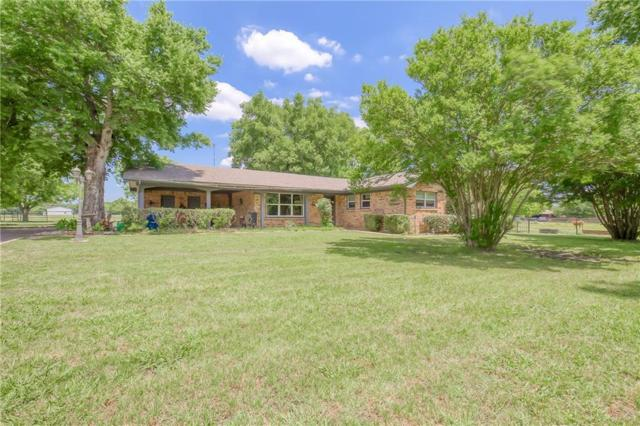 9591 Dripping Springs Road, Denison, TX 75021 (MLS #14094039) :: Hargrove Realty Group