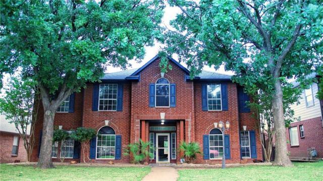 1816 Blackfoot Trail, Mesquite, TX 75149 (MLS #14094043) :: Roberts Real Estate Group