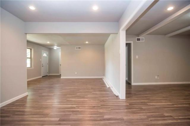 614 Donlee Road, Lancaster, TX 75134 (MLS #14094057) :: Kimberly Davis & Associates