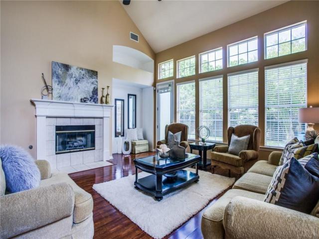 3316 Birkshire Lane, Richardson, TX 75082 (MLS #14094061) :: Robbins Real Estate Group